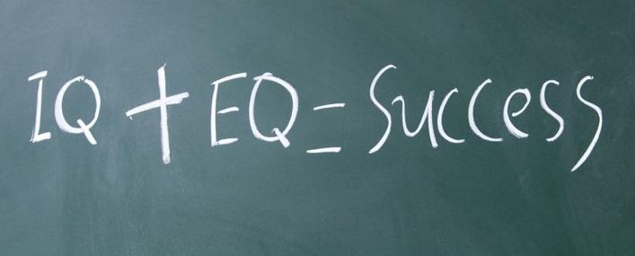 IQ+EQ